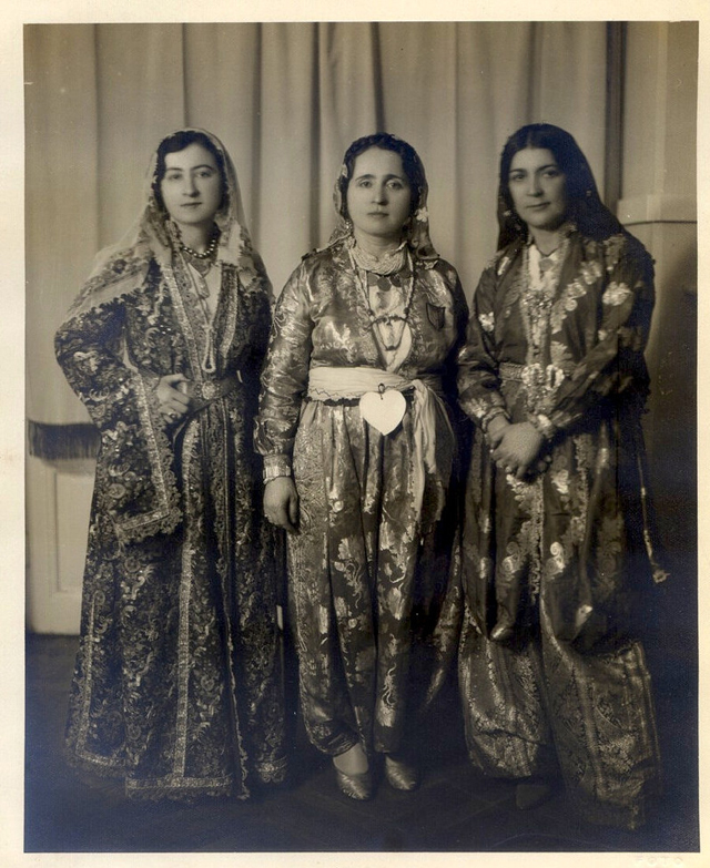 Turkish women and change in the early 20th century