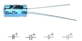 Fungsi elektrolit Condensator atau disingkat ElCO dalam berbagai macam aspek kegunaan
