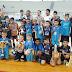 CT Falcão 12 Jundiaí leva título da Copa Cidade de Jundiaí sub-9