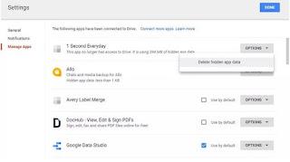Hướng dẫn khắc phục hết dung lượng gmail