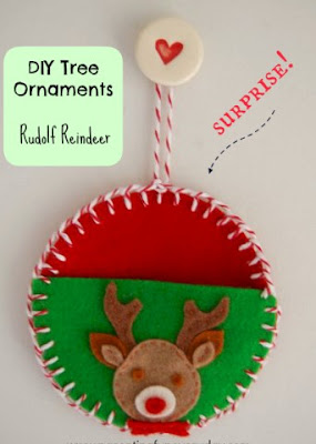 Christmas Crafts For Kids To Make At Home