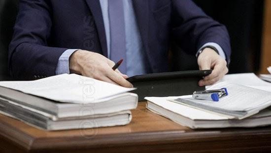habilitacao novo advogado impede prazos processuais