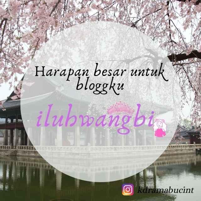 Harapan Besar Untuk Bloggku iluhwangbi