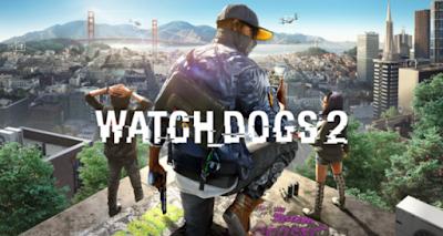 Watch Dogs 2 PC Games Full Version Terbaru