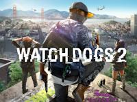 Download Gratis Watch Dogs 2 PC Games Full Version Terbaru
