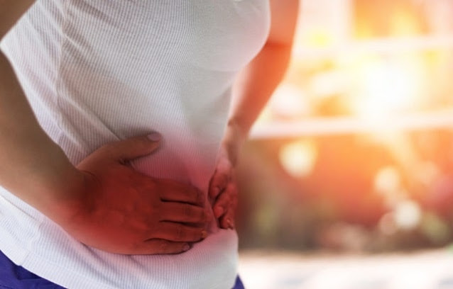 hernia types symptoms treatment options surgery