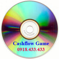 Cashflow Game CD