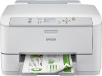 Epson WorkForce Pro WF-5190 Driver Download Windows 10, Mac, Linux