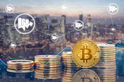 investasi mata uang kripto hindari risiko