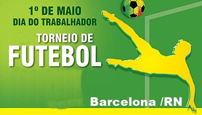 A prefeitura de Barcelona , por meio da Diretoria de Esportes, realiza neste domingo , o tradicional Torneio de trabalhador .
