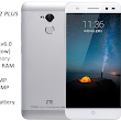 ZTE Blade 2 Plus Launched in India