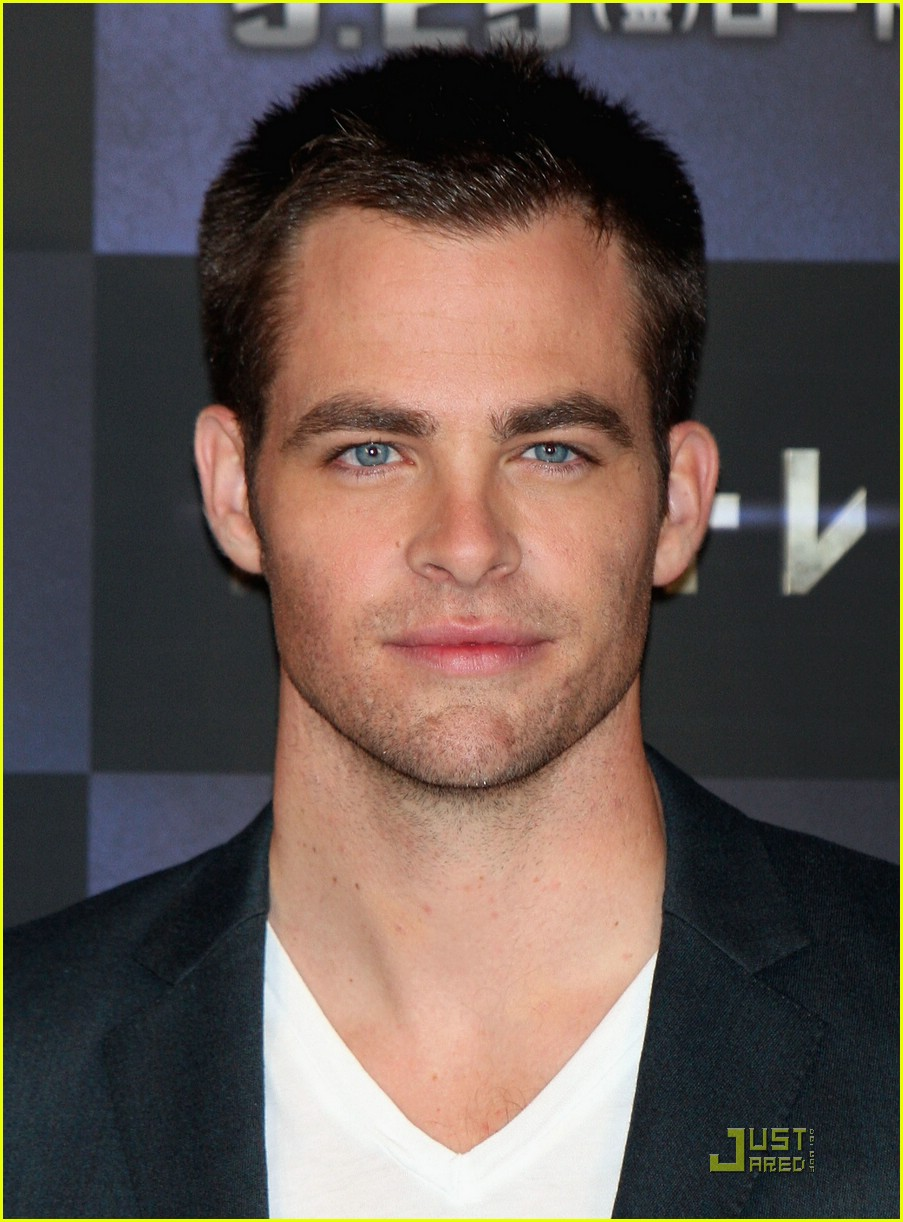 Chris Pine On The Set Of One Day She Ll Darken: Rainbow Colored South: Happy Birthday Chris Pine