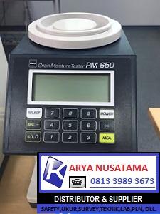 Ready Stok Kett PM Moisture Meter Kakao PM 650 di Bandung