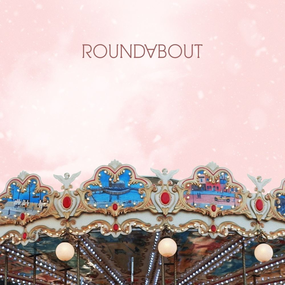 RoundAbout – Just Like Spring – Single