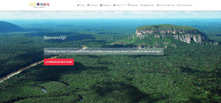 Desarrollo de Aplicacion web de album digital  en Colombia