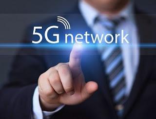 Info Teknologi 5G