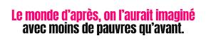 Campagne Les Restos du Coeur