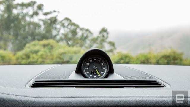 2018 Panamera 4 E-Hybrid Sport Turismo