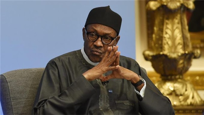 APC group calls for Buhari's sack of Service Chiefs