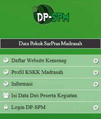 Fitur Utama Aplikasi DP-SPM