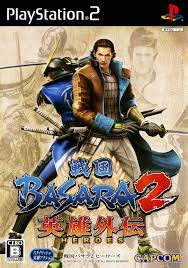 Sengoku Basara 2 Heroes PS2 ISO PC