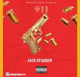 JACK SPARROW - 911