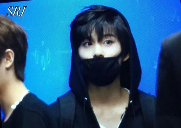 SM's unofficial male trainee - K-POP, K-FANS
