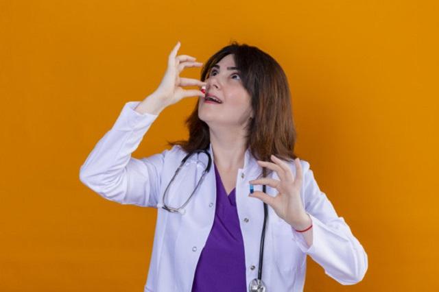 DHEA可緩解熱潮紅、情緒憂慮、性欲低等更年期症狀