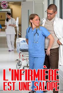 Linfirmiere Est Une Salope