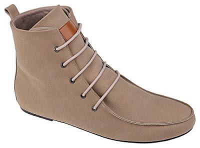 sepatu boot wanita import