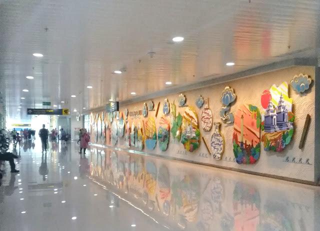 bandara Semarang