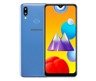 Samsung Galaxy M01s Full Specifications Price in Bangladesh