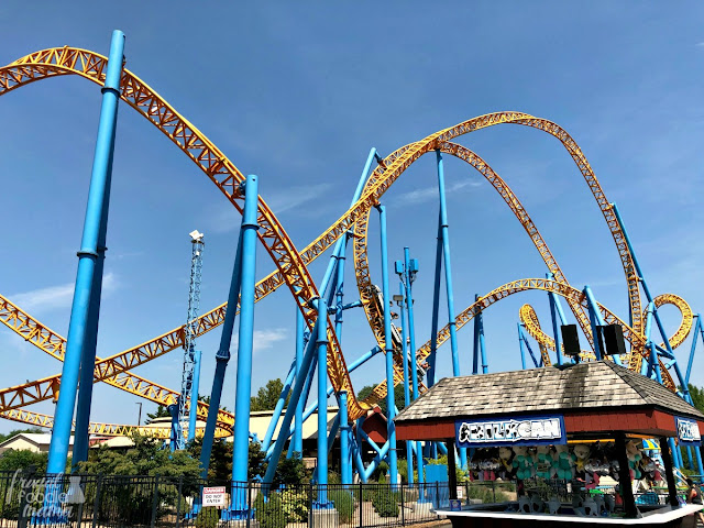 No visit to Hershey would be complete without spending at least a day at Hersheypark! With over 70 different rides & attractions, this fun-filled amusement park has something for every member of your family.