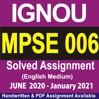 mpse-006 in hindi; mpse-007; mpse-008; mpse-006 question paper; mpse-7; ignou; peace and conflict studies ignou pdf in hindi; peace and conflict resolution du notes