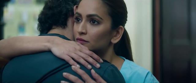 Taish Season 1 Hindi 720p HDRip