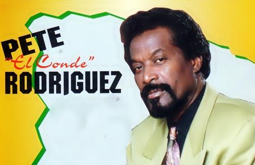 Te Extraño | Pete El Conde Rodriguez Lyrics
