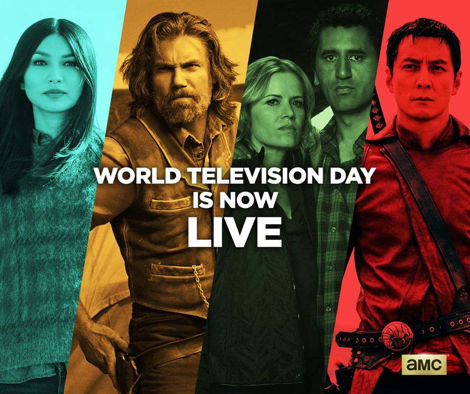 World Television Day Wishes pics free download