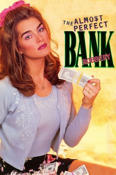 The Almost Perfect Bank Robbery 1997 480p 300MB BRRip Dual Audio