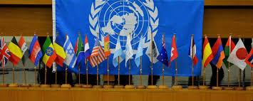 वर्तमान दौर में संयुक्त राष्ट्र संघ की प्रासंगिकता