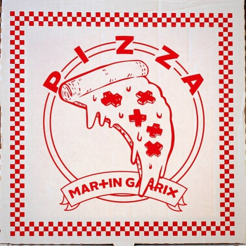 Download Free Martin Garrix - Pizza | 320 kbps | EDM B3AT