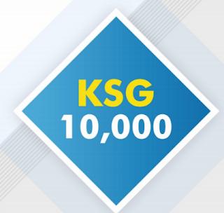 KSG 10000 Questions Bank For UPSC Prelims Part 1