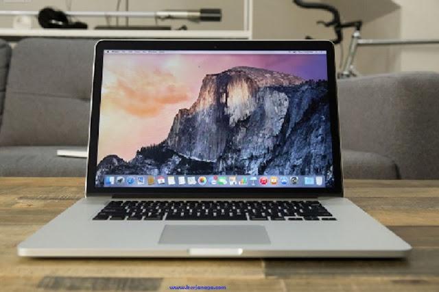 Harga Macbook Pro Retina 15 Inch Dan Review Spesfikasi Laptop Terbaru Hari Ini 2017