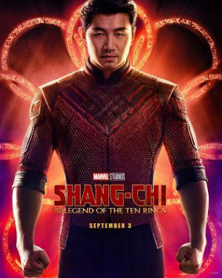Shang Chi The Legend of Ten Rings Trailer