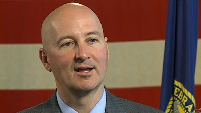 Nebraska Governor (R) Pete Ricketts