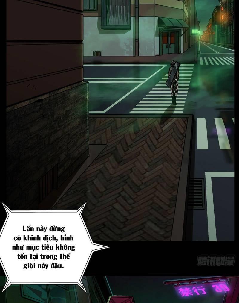 Đại Tượng Vô Hình chap 54 - Trang 12