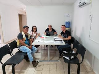 Conselho Municipal de Turismo de Picuí discute plano de turismo
