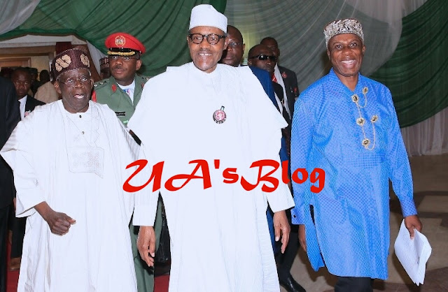 Why Governors Were Absent At Buhari's Campaign Council – APC