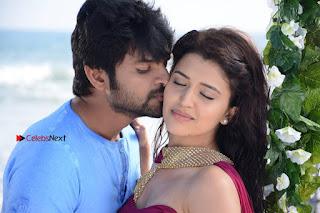 Sri Vishnu Chitra Shukla Starring Maa Abbai Telugu Movie Stills  0004.jpg
