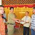 Bupati Beltim Launching Aplikasi E-SPTPD Untuk Wajib Pajak