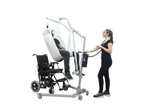 Produtos para adaptação que facilitam a vida da pessoa com deficiência.